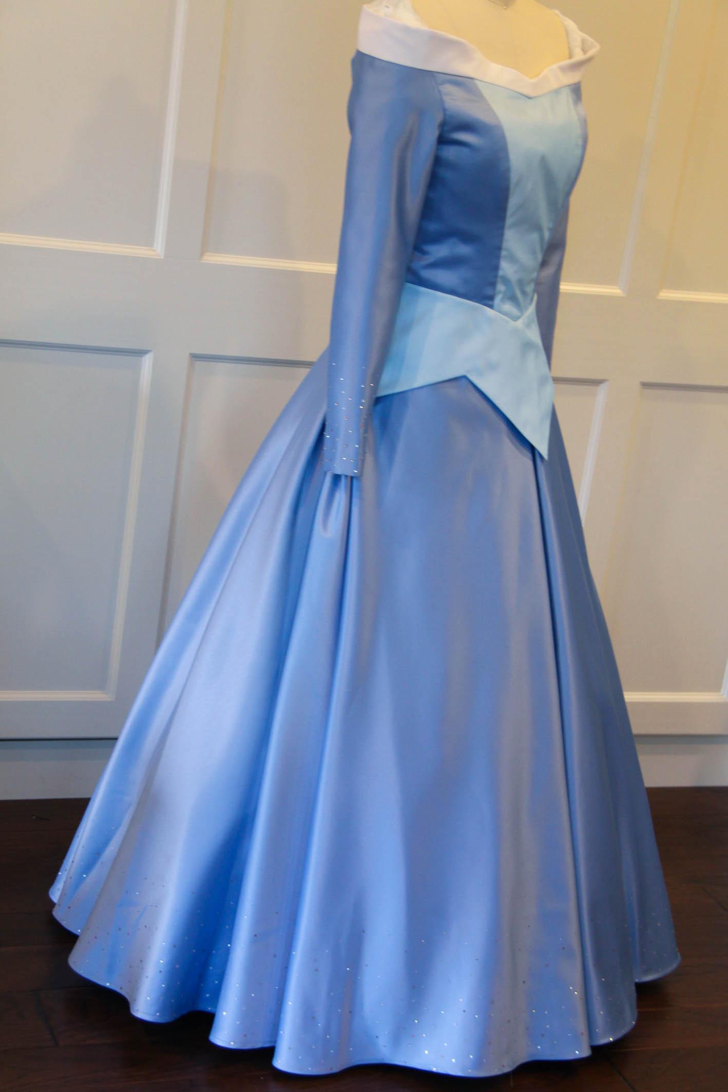Blue Sleeping Beauty - Finished-24
