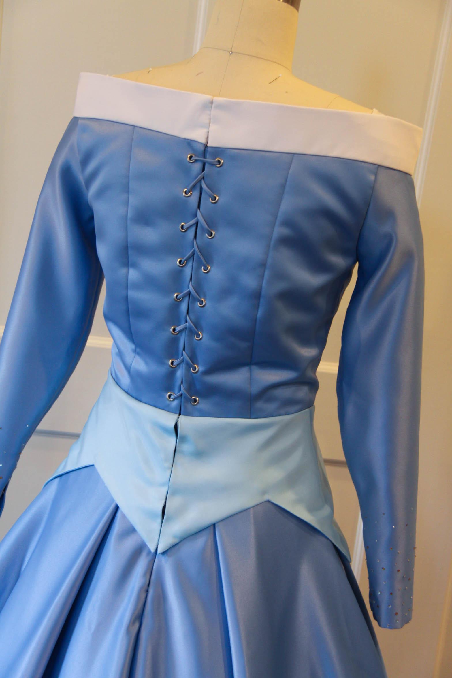 Blue Sleeping Beauty - Finished-46