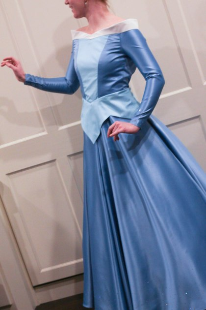 Blue Sleeping Beauty - Finished-72