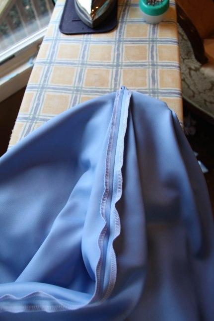 Blue Sleeping Beauty - Progress-64