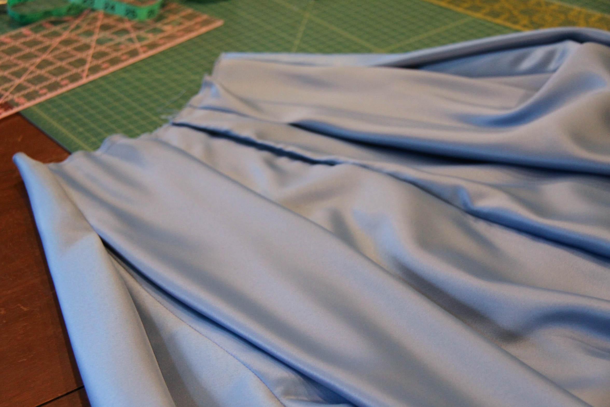 Blue Sleeping Beauty - Progress-69