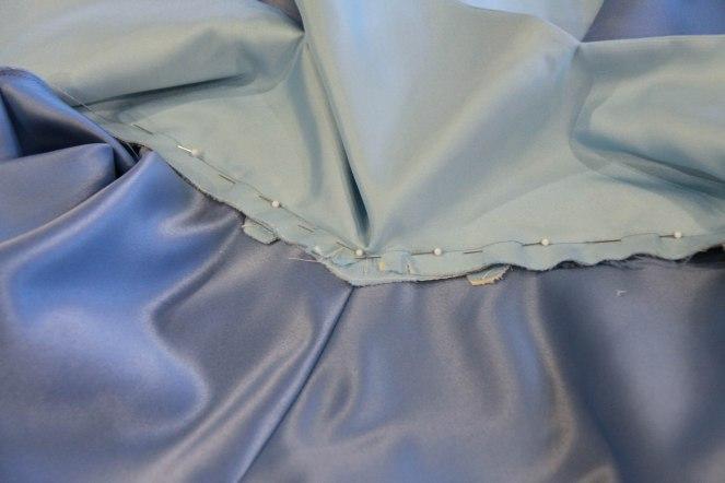 Blue Sleeping Beauty - Progress-71