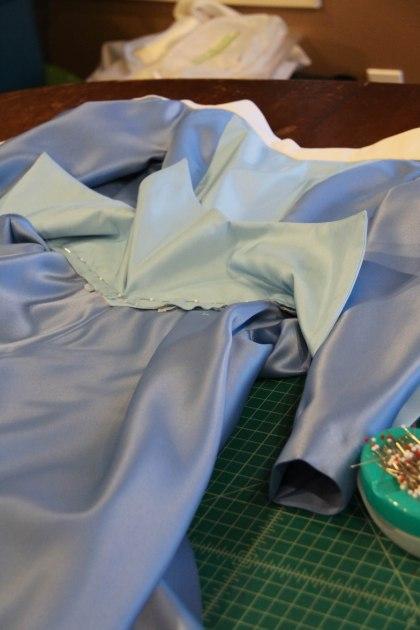 Blue Sleeping Beauty - Progress-74
